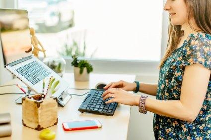 Ergonomic Keyboard Fitness and Ergonomics