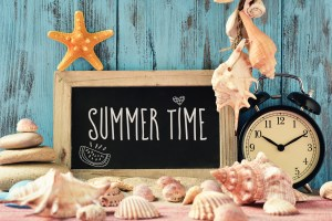 How to Make the Most of Summer Hours