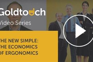 The New Simple: The Economics of Ergonomics