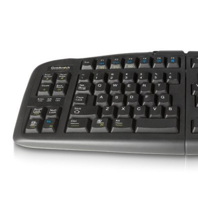 GTU-0088 V2 Adjustable Keyboard