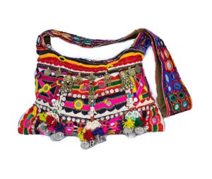 Handmade Bag Multicolor