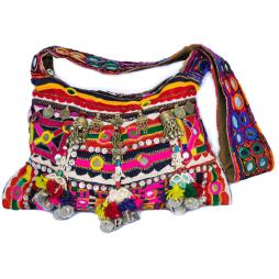 Handmade Bag Multicolor