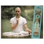 Incense Sticks Throat Chakra VISHUDDHA