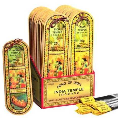 India Temple 25G