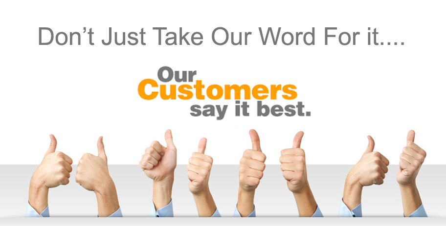 Customer reviews on purchasing a water treatment system from Gold Water Group Ontario Canada.