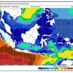 Gelombang Samudra Hindia Relatif Aman
