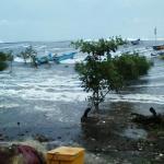 Waspada Gelombang Tinggi dan Daftar Wilayah yang Terancam Kena Banjir Rob