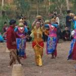 True Love Story Dewi Sekar Taji and Panji Asmoro Bangun in Babad Ki Godeg, Chapter II