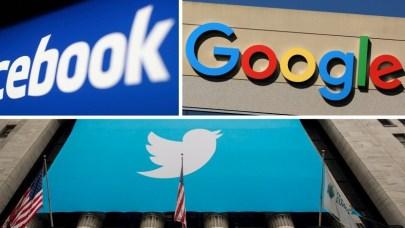 Vor allem die großen US-IT-Konzerne schneiden beim Datenschutz weiter schlecht ab.