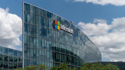 Microsoft testet Wasserstoff statt Diesel für Notstrom