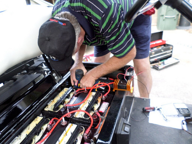 Wiring Diagram Together With Club Car 48 Volt Battery Wiring Diagram