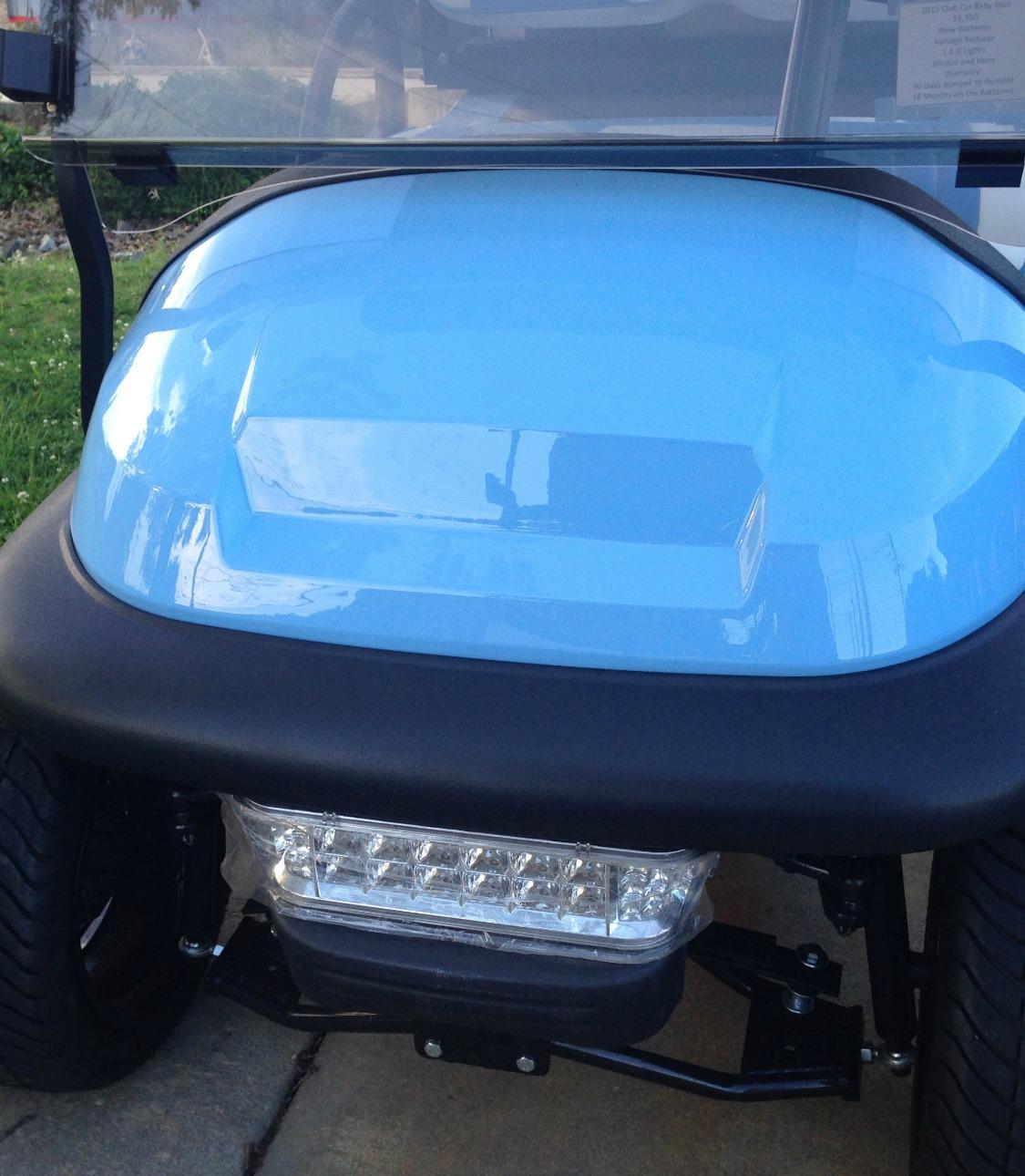 hight resolution of  club car precedent club car of ds vs precedent club car precedent light kit wiring
