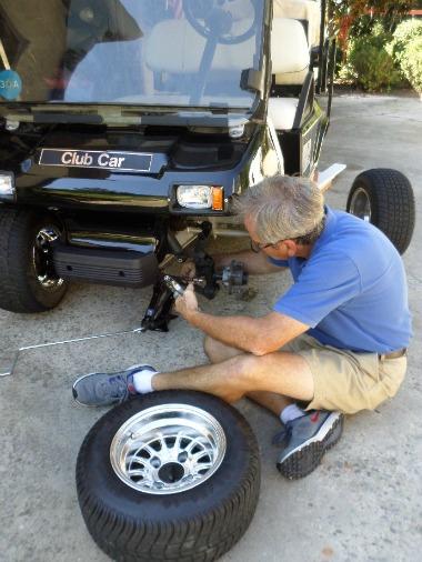 Easy Go Gas Golf Cart Wiring Diagram Golf Cart Maintenance Avoid Common Mistakes