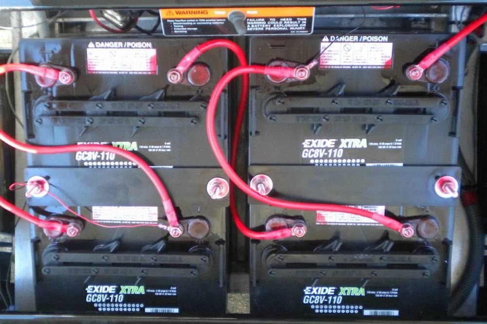 medium resolution of electric golf cart repair