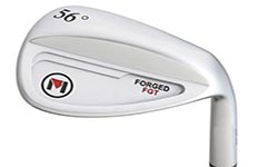 Test de wedge de golf