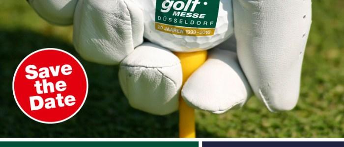 Golf Messe Düsseldorf