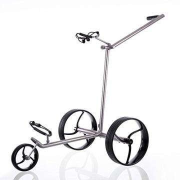 Galaxy Titan Elektro Golf Trolley - 1