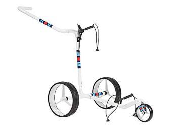 JuCad Carbon Dreirad-Trolley - 1