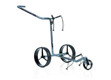 JuCad Carbon Dreirad-Trolley - 2