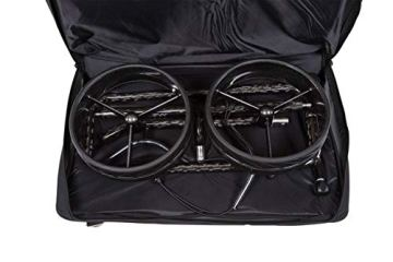 JuCad Carbon Dreirad-Trolley - 9