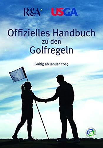 Offizielles Handbuch zu den Golfregeln -