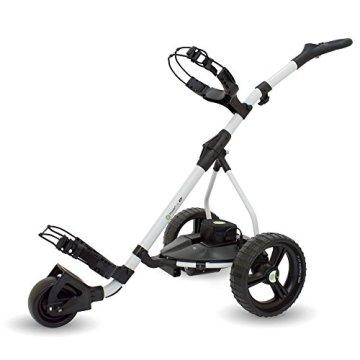 PowerBug GT Lithium Elektro-Golf Trolley - 1