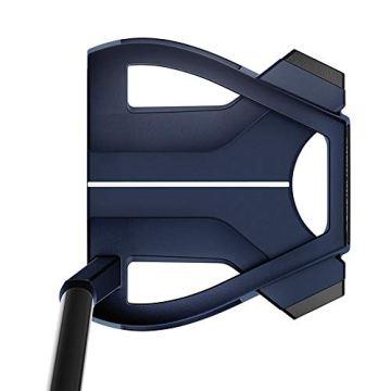 TaylorMade Golf Spider X, Navy, 3 Hosel, Left Hand, 35