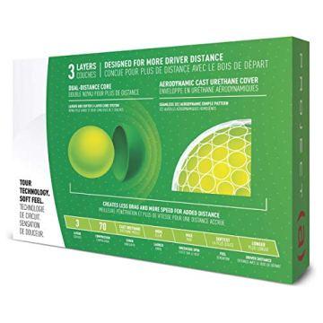 TaylorMade Project (a) Dutzende Golfbälle, Project (a) Dozen, weiß, us:one Size - 3