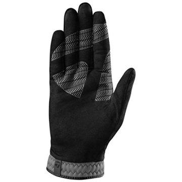 TaylorMade TM18Regen Control Handschuh, XXL, schwarz/grau - 3