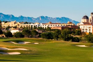 Melia Villaitana Golf Resort