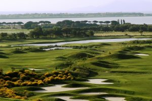 Golf in Italy Argentario golf resort Tuscany