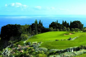 Canary Islands Tecina Golf -La Gomera hole4