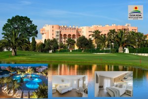 H Oliva Nova Golf & Beach Resort Hotel