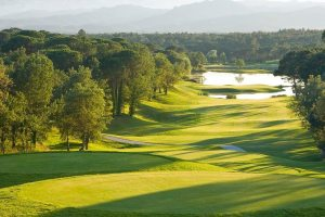 PGA Catalunya Golf Resort