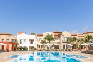 The Residence La Sella Golf Resort