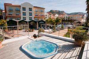 Denia Marriott La Sella Golf Resort SPA