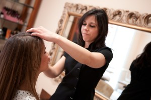 Denia Marriott La Sella Golf Resort Hairdresser