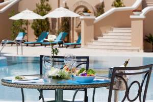 Denia Marriott La Sella Golf Resort Pool Area