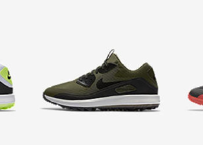 NIKE AIR ZOOM 90 IT