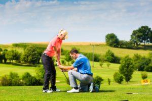 Platzreife bestehen mit der Golf Instructor App