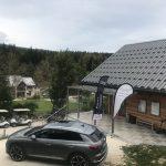 Championnats d'Isère 2021 – Trophée Audi