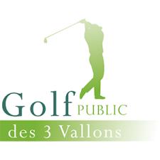 Golf des 3 Vallons
