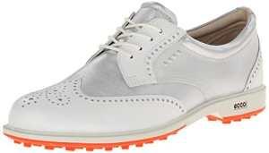 Ecco Women's Classic Golf Hybrid – Femmes Chaussures de golf (Composite) Couleur: Blanc Taille: 41
