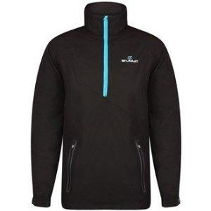 Stuburt 2016 Vapour Half Zip Mens Thermal Waterproof Golf Jacket Black Large