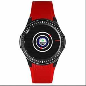Montre Connectée Smartwatch Montre Sport Bluetooth,Cardiofréquencemètres,Design Elégant,fréquence cardiaque Smart,Appareil photo à distance,Moniteur de sommeil,Connexion facile / sports de plein air en cours d'exécution faire un appel
