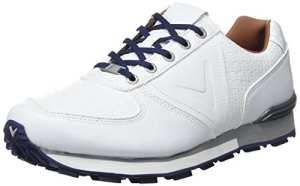 Callaway Sunset Couture Chaussures de Golf Femme, Blanc (Blanc), 38.5 EU