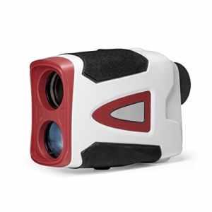 Laser Télémètre 600/1000/1500 Mètres Variant La Vitesse Mesure De Hauteur Angle De Mesure Le Golf Télémètre Télescope par MAG.AL,Red,1500M3
