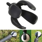 HATCHMATIC Pick Up Retriever Grabber Outil Sucker pour Putter Golf Accessoires 4 Professional Golf Ball Pick Up Ball Outil