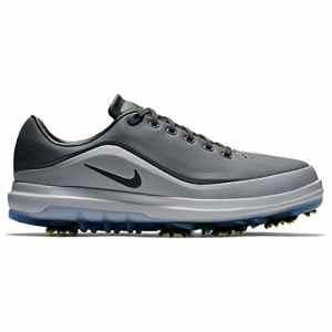 Nike Air Zoom Precision, Chaussures de Golf Homme, Multicolore (Cool Grey/Black-Wolf 001), 44 EU