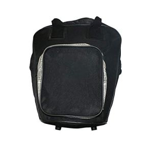 Sac À Chaussures De Golf, Sac D'accessoires pour Vêtements De Personnel Sac De Transport Pratique pour Porter des Chaussures.